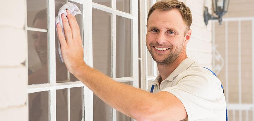 Anledningar till att beställa fönsterputs i Stockholm
