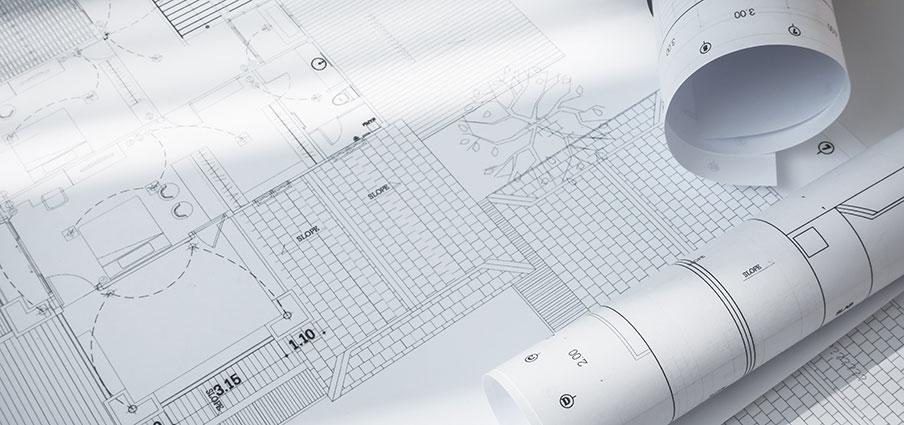 Konstruktionsritningar – vad, när och varför?